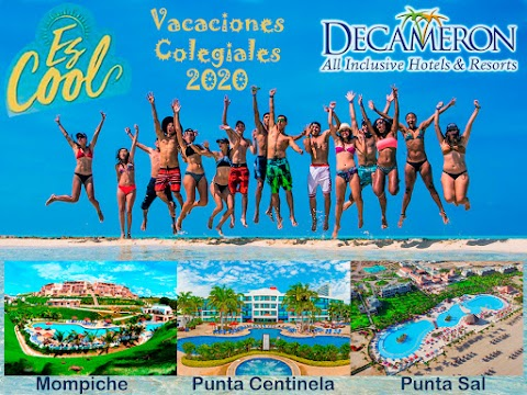 Decameron Es Cool