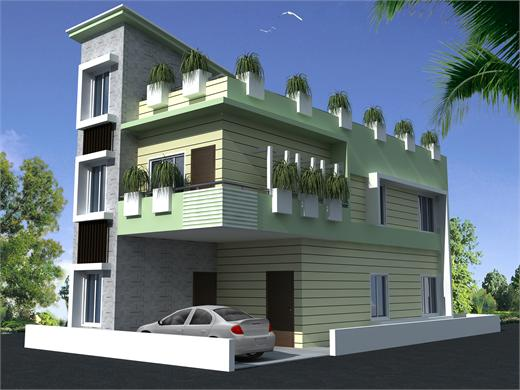 Liasoning Architects In Khed Pune