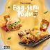 [ 咸蛋黄控有口福! ] Marrybrown 推出 Egg-Stra Padu 咸蛋黄酱汉堡套餐 & 咸蛋黄酱炸鸡套餐 —— 香辣浓郁的咸蛋黄酱 hmmm yumm! ლ(´ڡ`ლ)