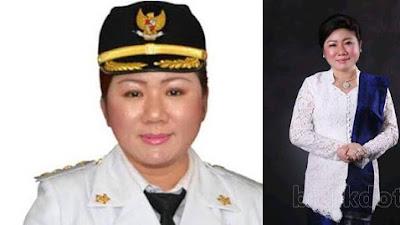 Telly Tjanggulung Tutup Usia, Minahasa Tenggara Berduka