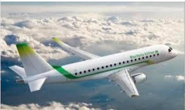 تأجير طائرة خاصة لنقل رجال أعمال إلى زيارة الرئيس لتمبدغة