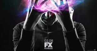 Legion Season 2 April 2018