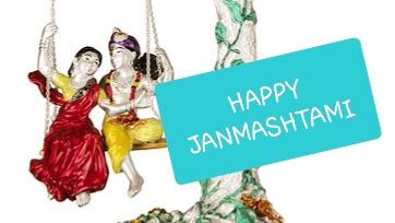 Janmashtami Gif And Images
