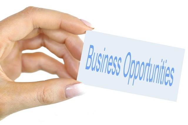 world best business opportunity after lockdown