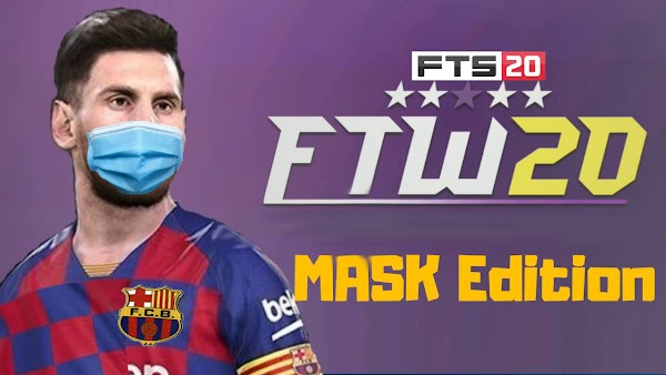 FTW 2020 MOD Mask Edition Android Download