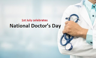 Doctor's day,