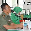 Danrem 141/Tp, Istri Prajurit Memiliki Perang Besar Dalam Mengarungi Kehidupan Dalam Rumah Tangga