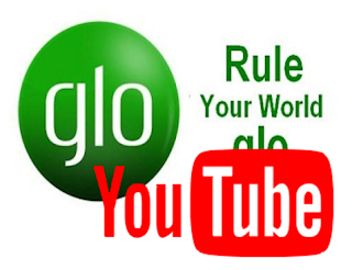 Glo unlimited youtube Night Plan