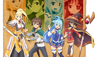 anime to watch 23