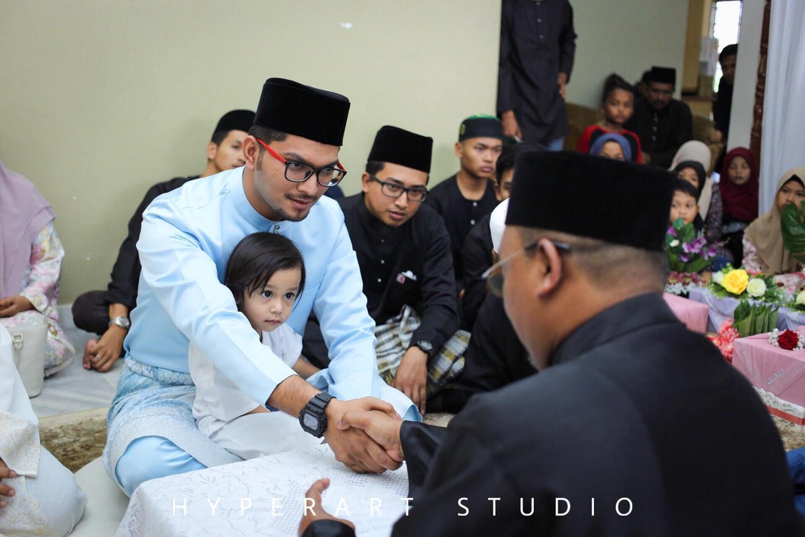 Cari Photographer Wedding Sekitar Melaka, Johor dan Negeri Sembilan? Hyperart Studio Sedia Membantu!