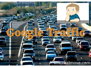 Google Website Traffic Delivery