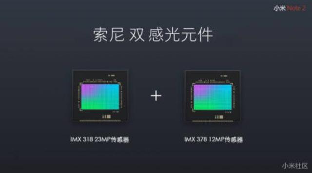 Hé lộ cấu hình đầy đủ của Xiaomi Mi Note 2 - 148293