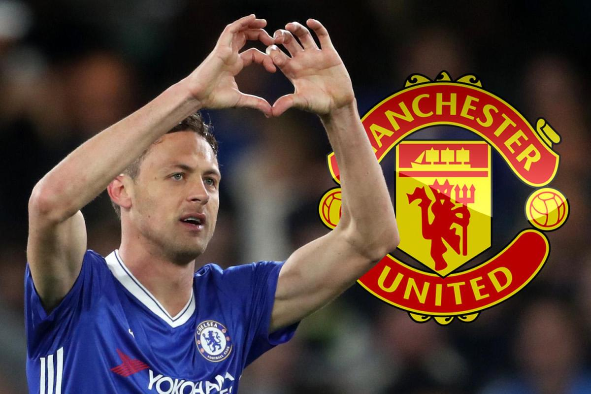 Manchester United set to sign Nemanja Matic from Chelsea