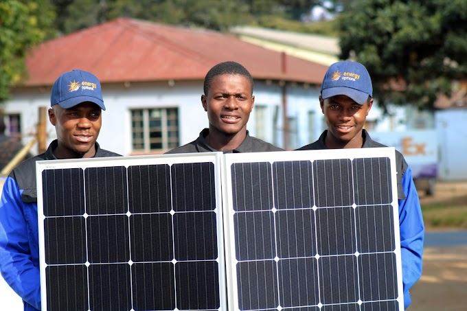 Solar Is Dirt-Cheap and About to Get Even More Powerful!