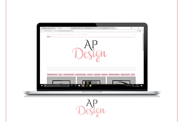 LAYOUT AP DESIGN