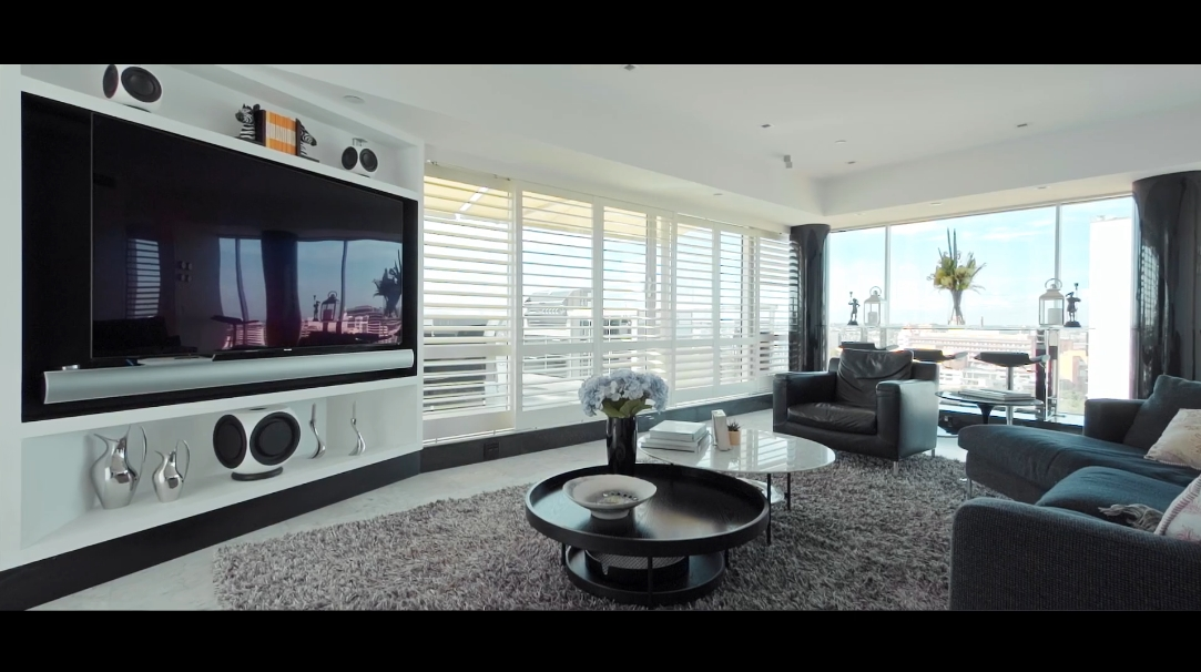 23 Interior Design Photos vs. 481 Saint Kilda Rd PH #18E, Melbourne, Australia Luxury Penthouse Tour