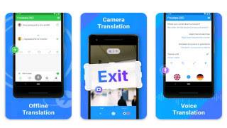 6- itranslate Translate Dictionary للترجمة