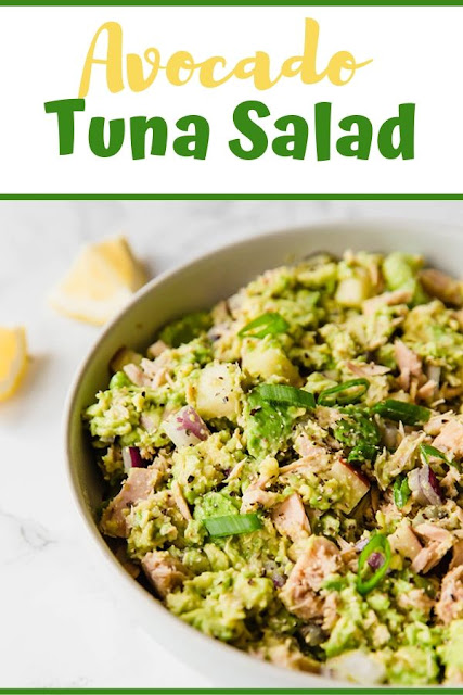 Avосаdо Tunа Sаlаd #Avосаdо #Tunа #Sаlаd Healthy Recipes For Weight Loss, Healthy Recipes Easy, Healthy Recipes Dinner, Healthy Recipes Best,