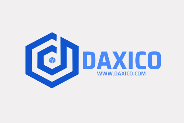 Hasil gambar untuk ICO DAXICO