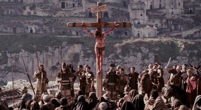 حقائق عن افلام - The Passion of the Christ