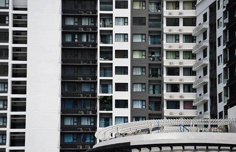 Cận cảnh các dự án sai phạm ở khu đô thị Thủ Thiêm ảnh 16