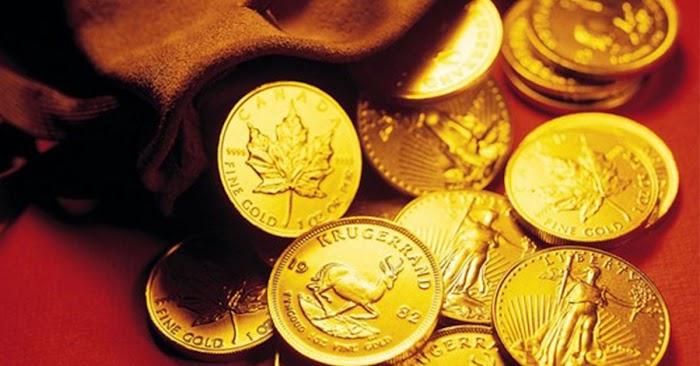 Денежная примета: что делать с монетами, которые находят на улице