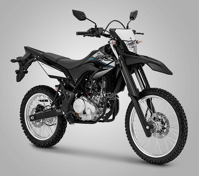 Yamaha WR 155R