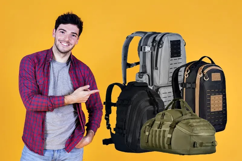Como escolher a mochila ideal