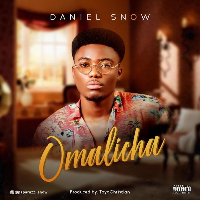 [Music] Daniel Snow – Omalicha