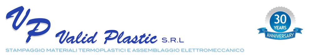 VALID PLASTIC SRL
