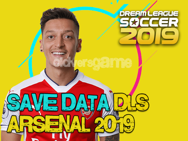 download-save-data-dls-arsenal-2018-2019