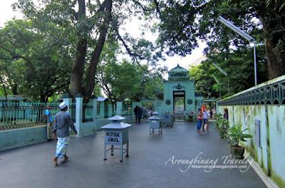 Makam Sunan Ampel Surabaya, Wisata Ziarah Yang Sering Dikunjungi
