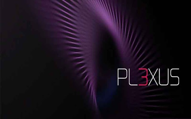 Rowbyte Plexus 3.1.10 F.u.l.l - Plugins Adobe After Effects 2019