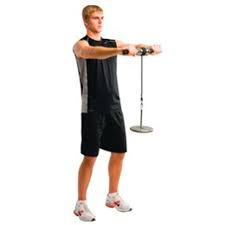 wrist roller exercise by bodytrick