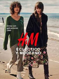 H&M damas