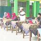Ketua Komite MTsN 1 Padang 'Bakar' Semangat Siswa Baru pada Kegiatan Matsama