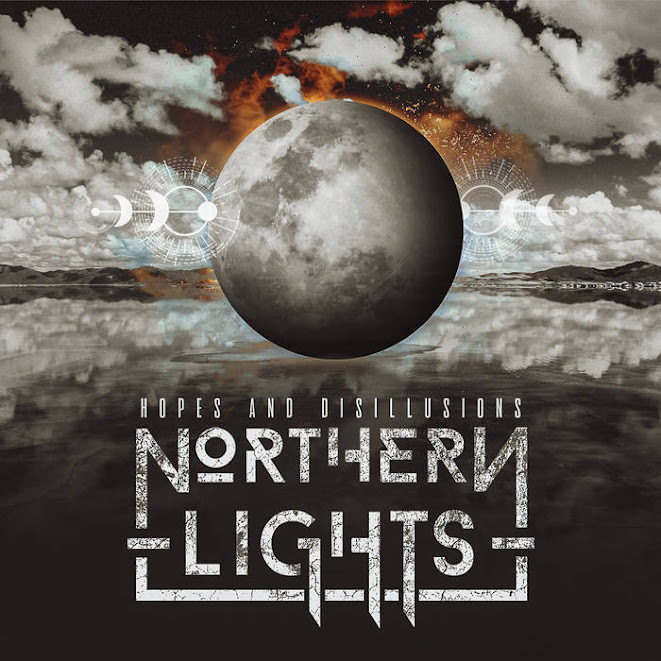 Northern Lights - Hopes & Disillusions (2020)