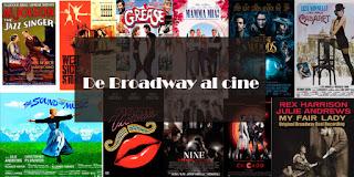 De broadway al cine