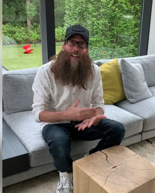 Christian music's Crowder releases new music video and announces Radio City Music Hall gig: Video