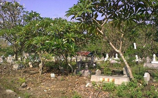 10 Golongan yang Tidak Akan Membusuk di Kuburan