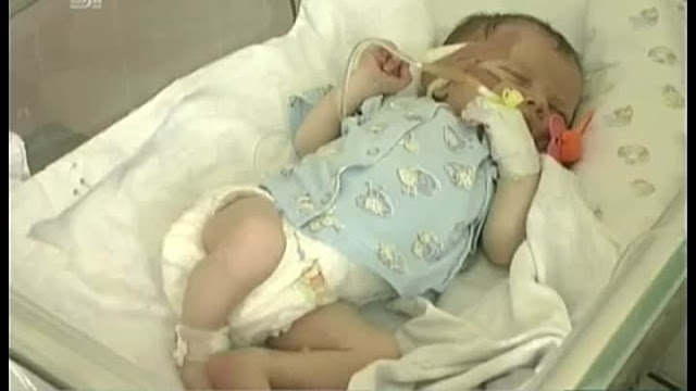 Как в лесу под Челябинском нашли заживо закопанного младенца!!! ВИДЕО!!!