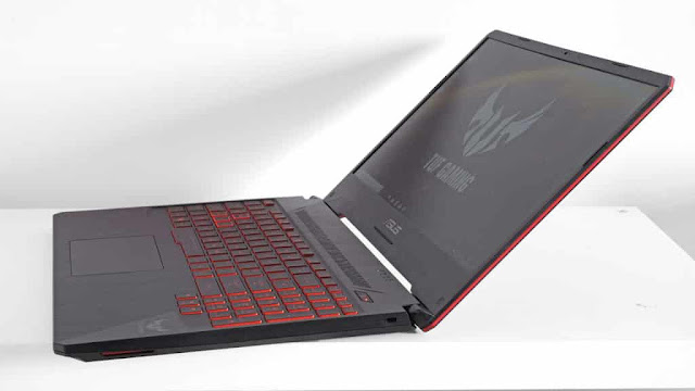 asus tuf fx 505dy