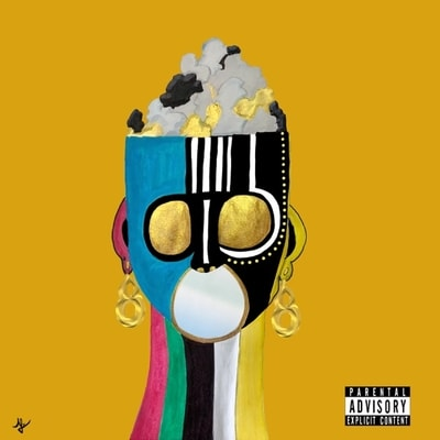Trinidad James & Fyre - Black Filter (2020) - Album Download, Itunes Cover, Official Cover, Album CD Cover Art, Tracklist, 320KBPS, Zip album