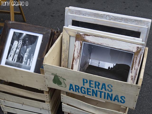 Peras Argentinas
