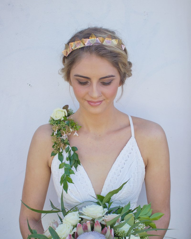 SYDNEY WEDDINGS Handmade Bridal Headpieces