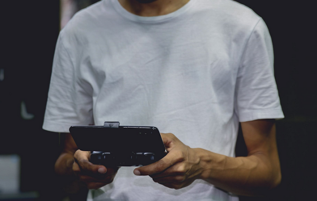Tips Memilih Hp Gaming Agar Tidak Kecewa