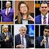 Com o voto da maioria dos deputados norte-rio-grandenses,  governo federal mantem o veto para aumento de salários de servidores
