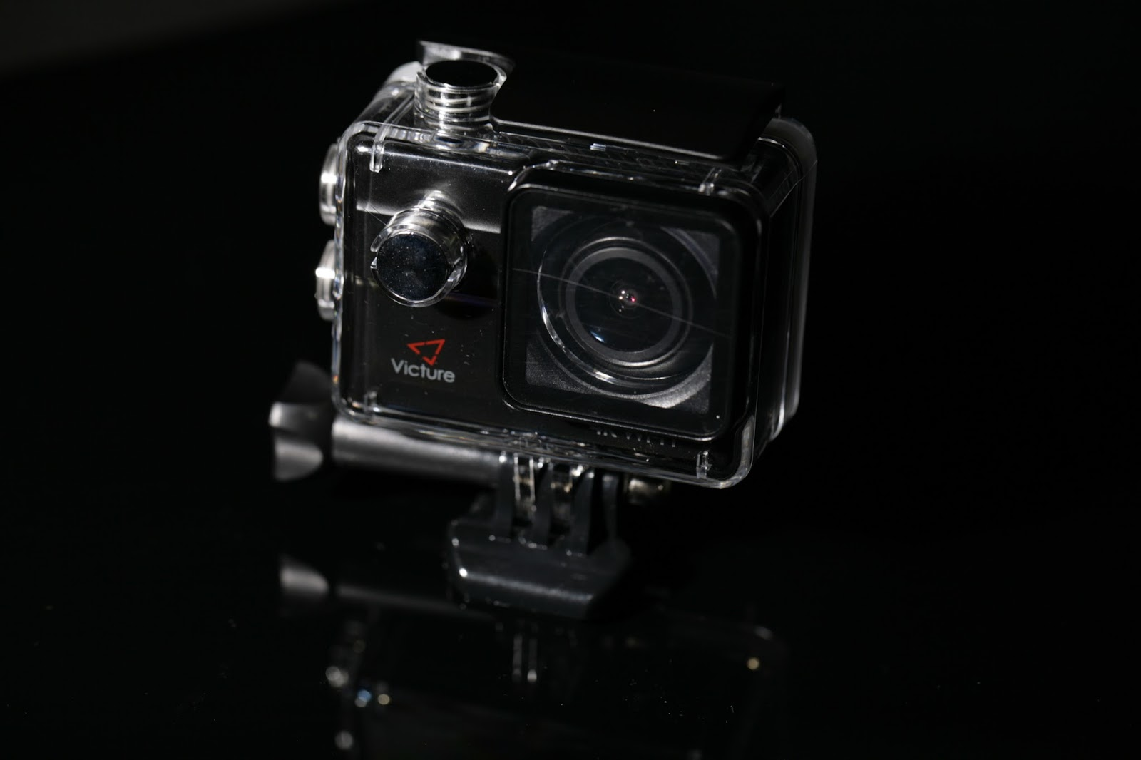 Victure 20MP 4K Action Camera Review
