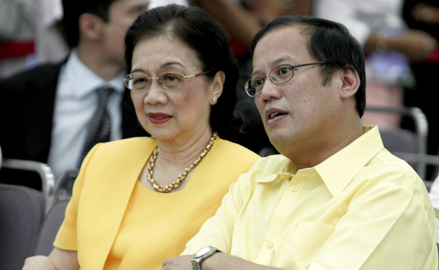 Former Pres. Cory Aquino: 'I want the Filipino people to suffer, so that they will hate Marcos'