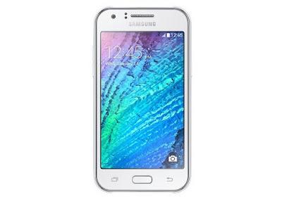 Samsung Galaxy J2 Harga dan Spesifikasi